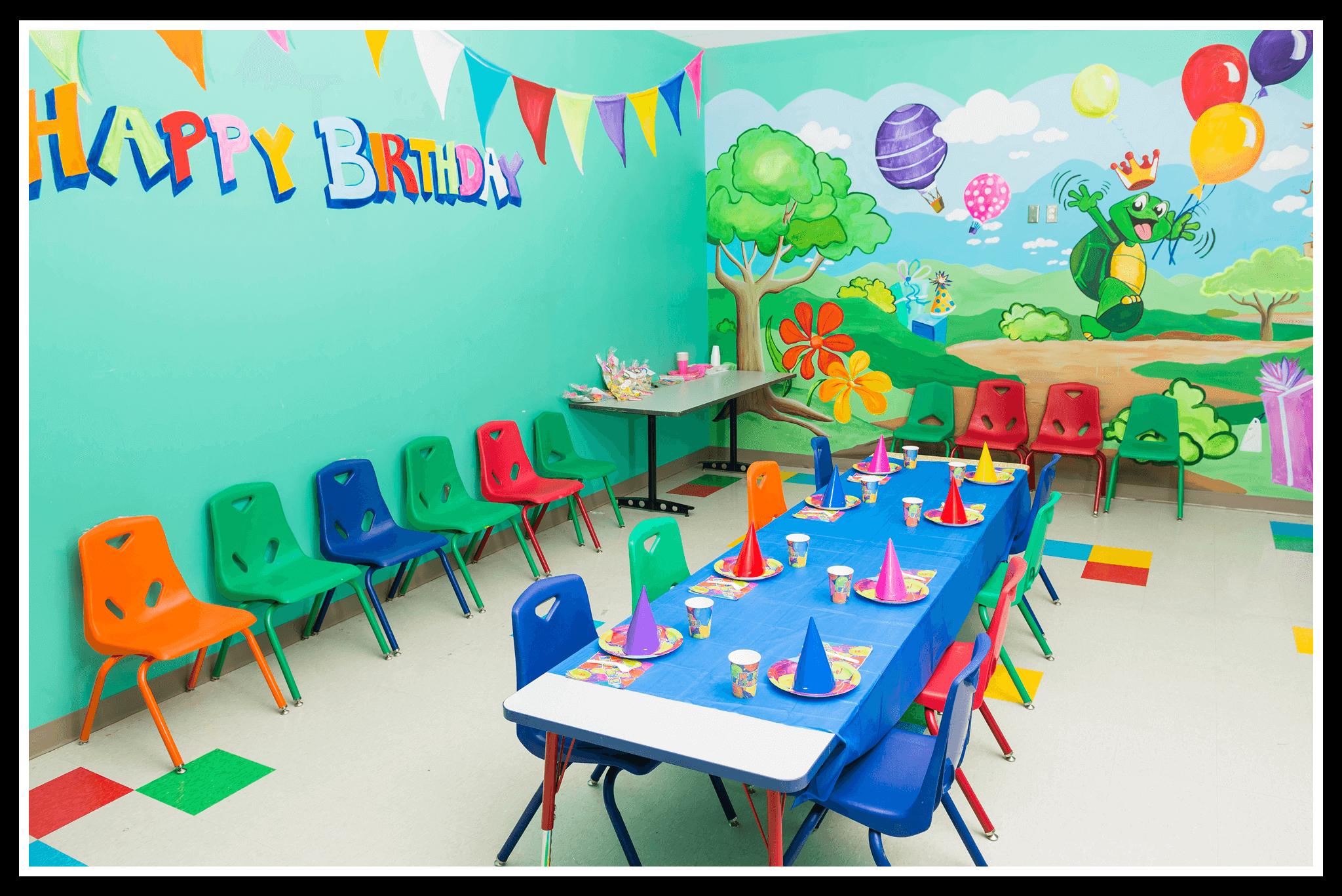 The Best Birthday Parties in Kanata Kids Kingdom Kanata