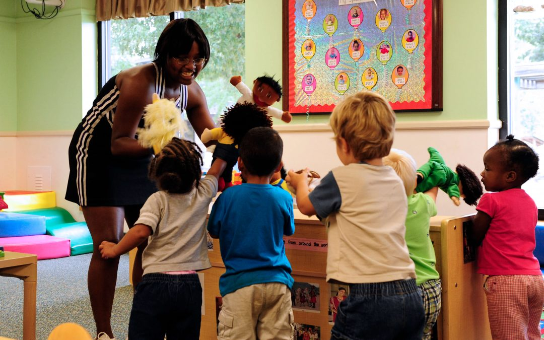 When it comes to daycare, Ottawa parents should look for these 5 qualities.