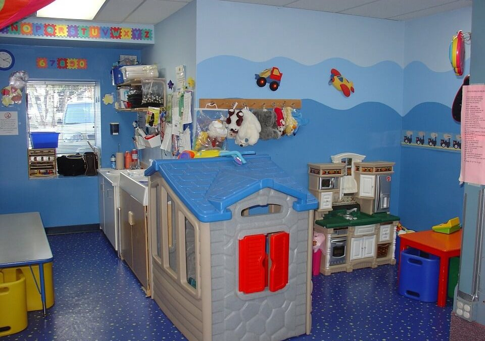Choosing the right daycare in Ottawa requires a visit and knowing what to look for.