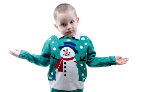 Having trouble coming up with company Christmas party ideas that don't involve themed sweaters? Try one of these!
