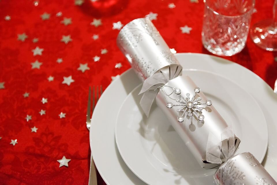 Company Christmas party ideas on a budget can still boost staff morale.