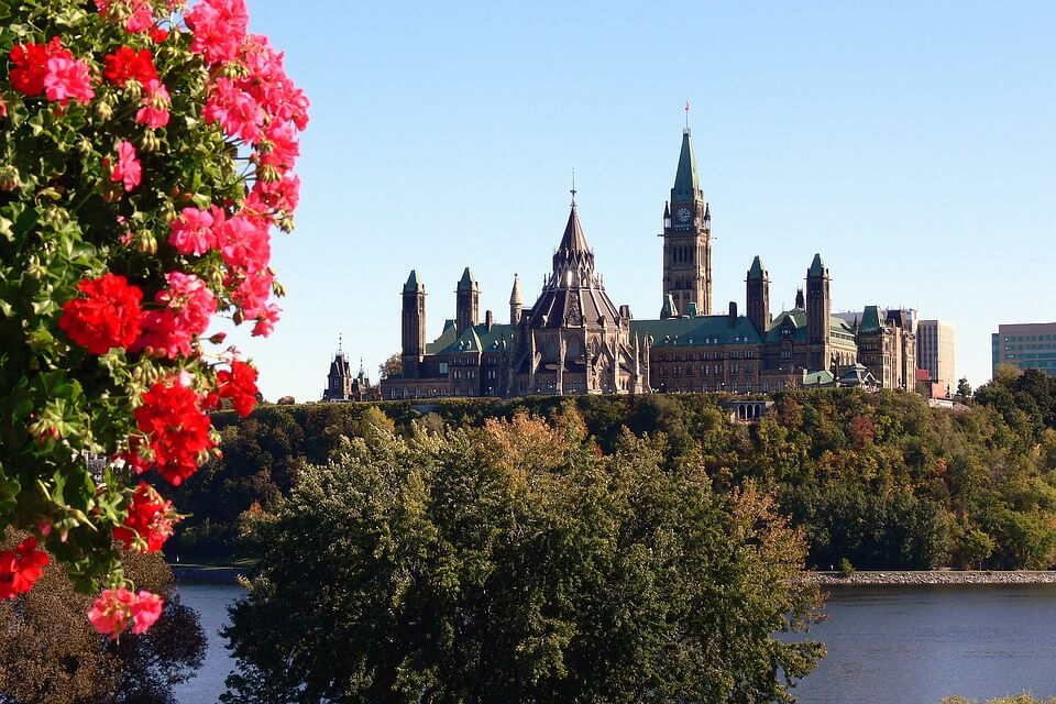 Thanks to a number of great features, including daycare, Ottawa is a great city to raise a family in.