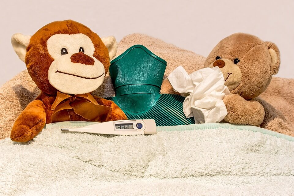 Daycare in Ottawa can expose children to germs, bacteria, and viruses, all of which can be a problem during cold and flu season. Follow these five tips to help keep your kids healthy when they head to daycare.