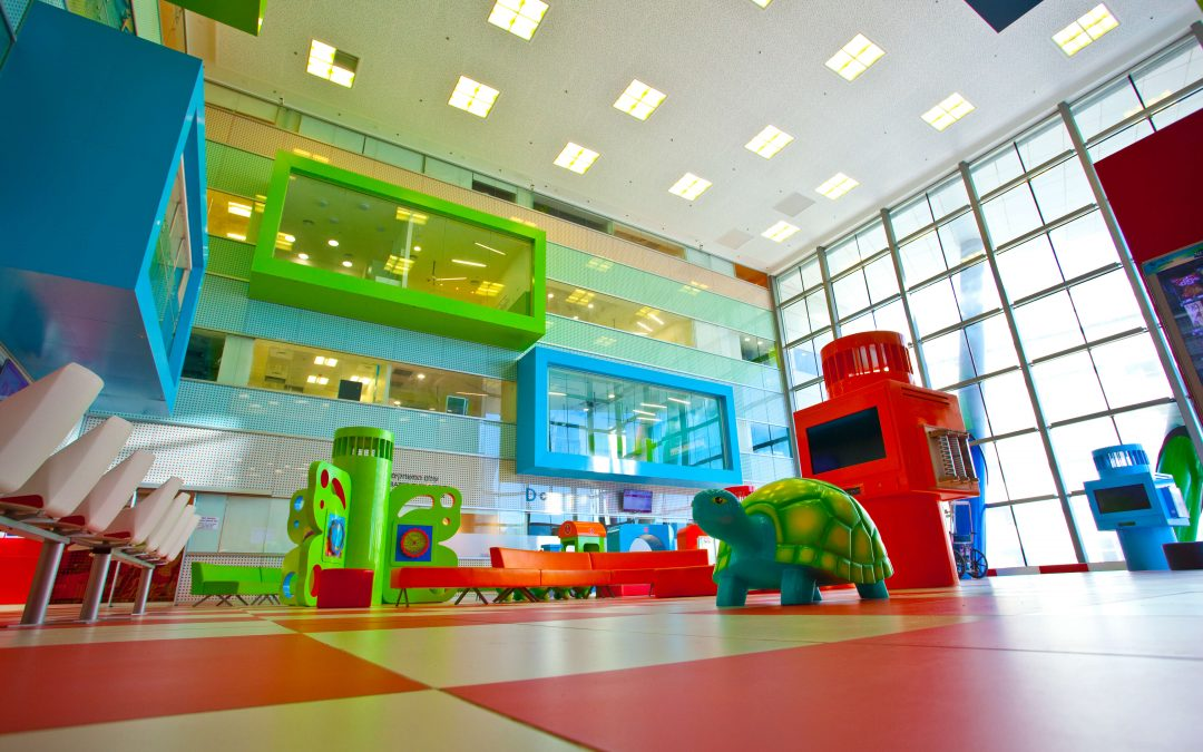 Barrhaven child care centre