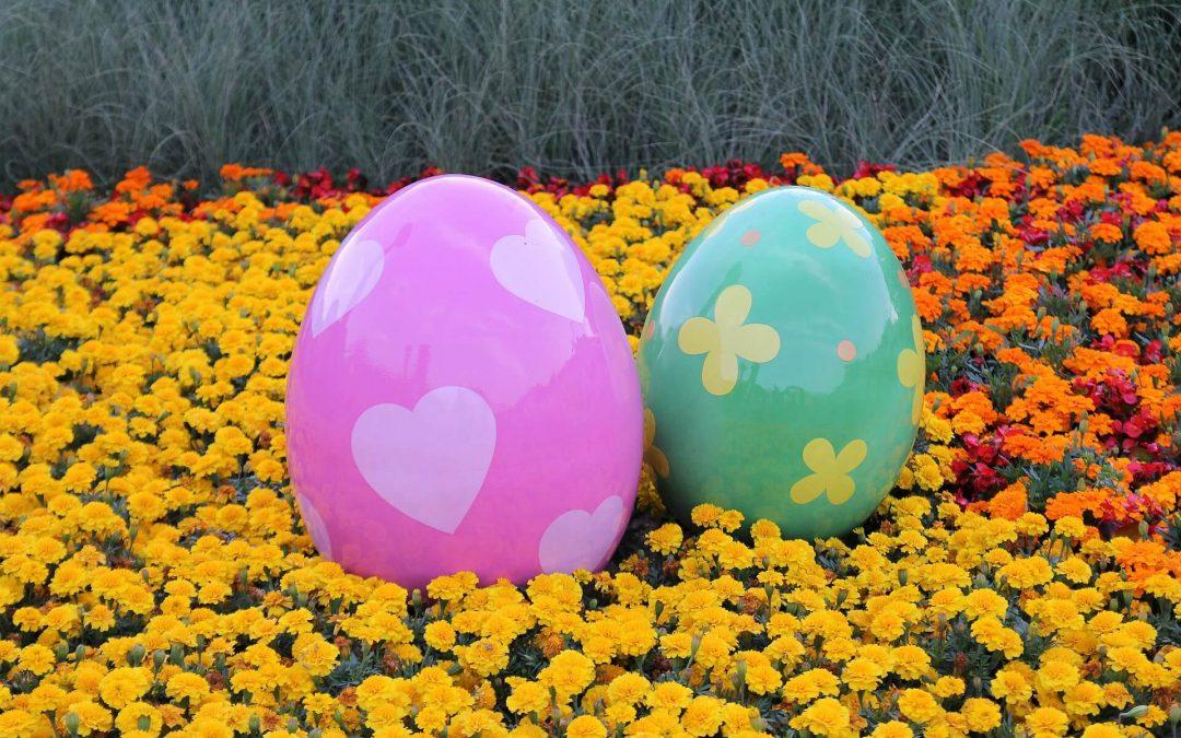 Family fun in Ottawa this Easter