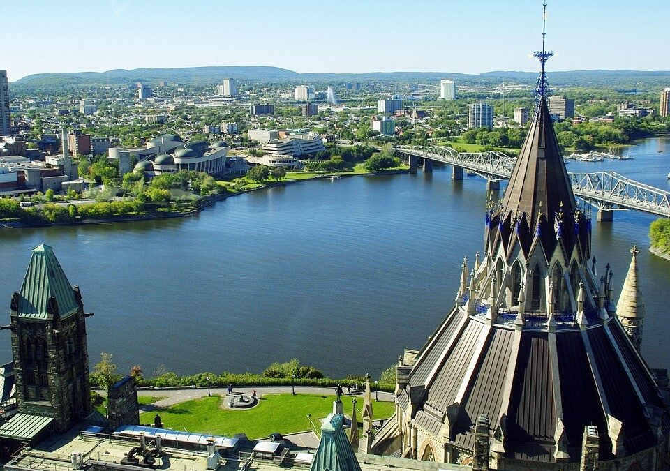 Family fun in Ottawa is easy with a spring staycation in the city.