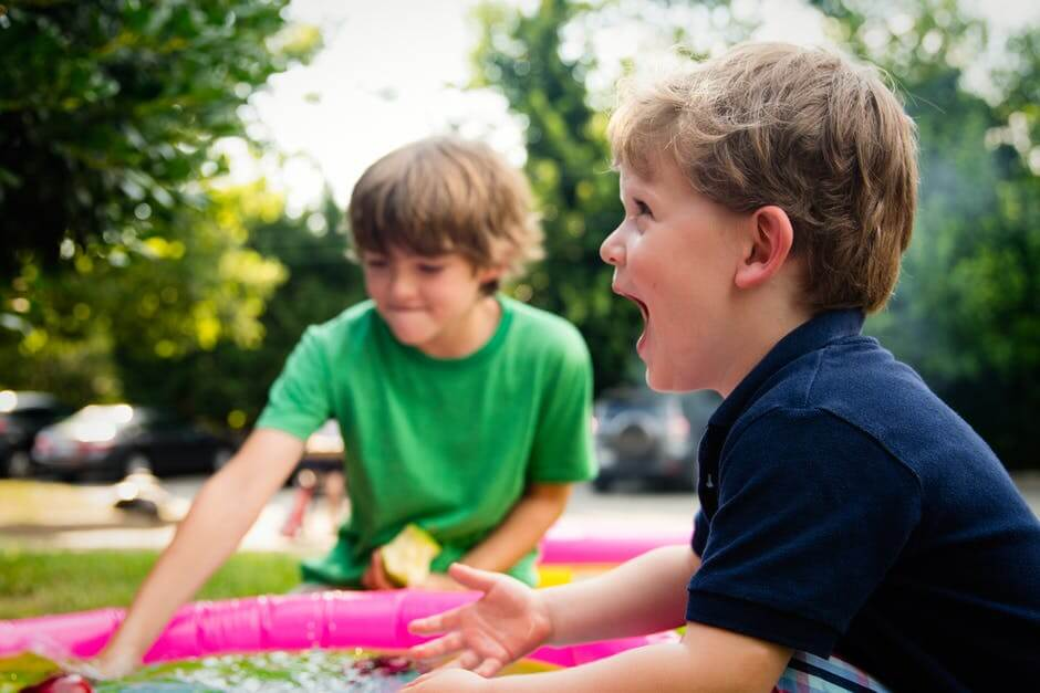 3 fun games to play at birthday parties in Ottawa