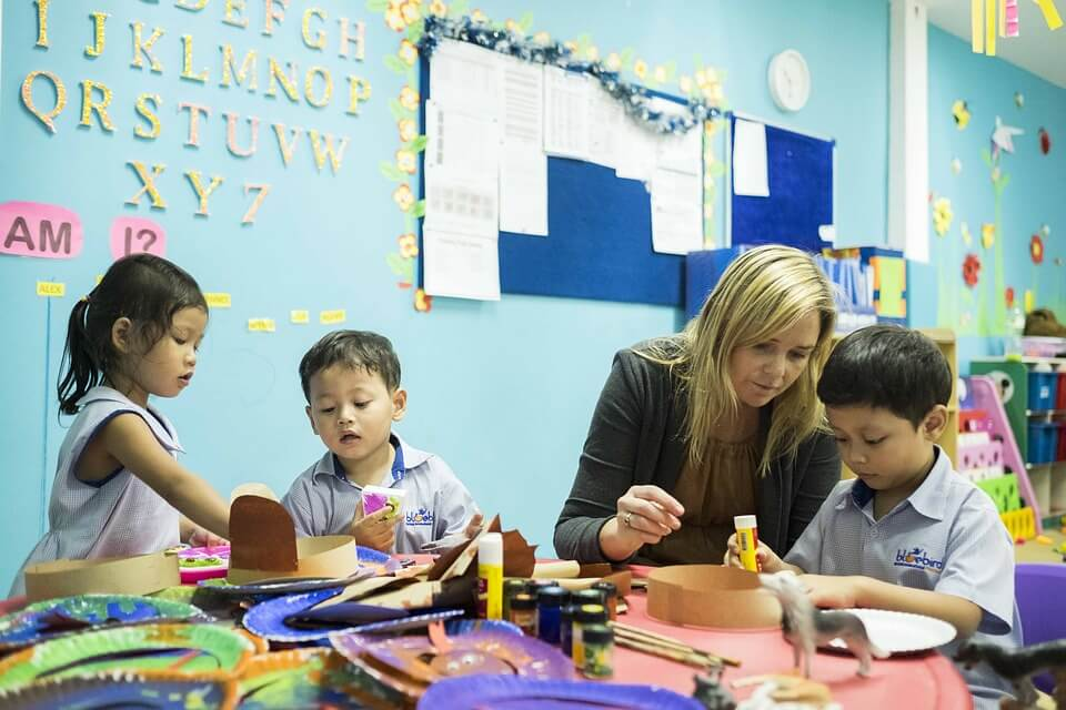 Kanata preschool and daycare are similar in some respects and very different in others, though both focus on childhood education to some degree.