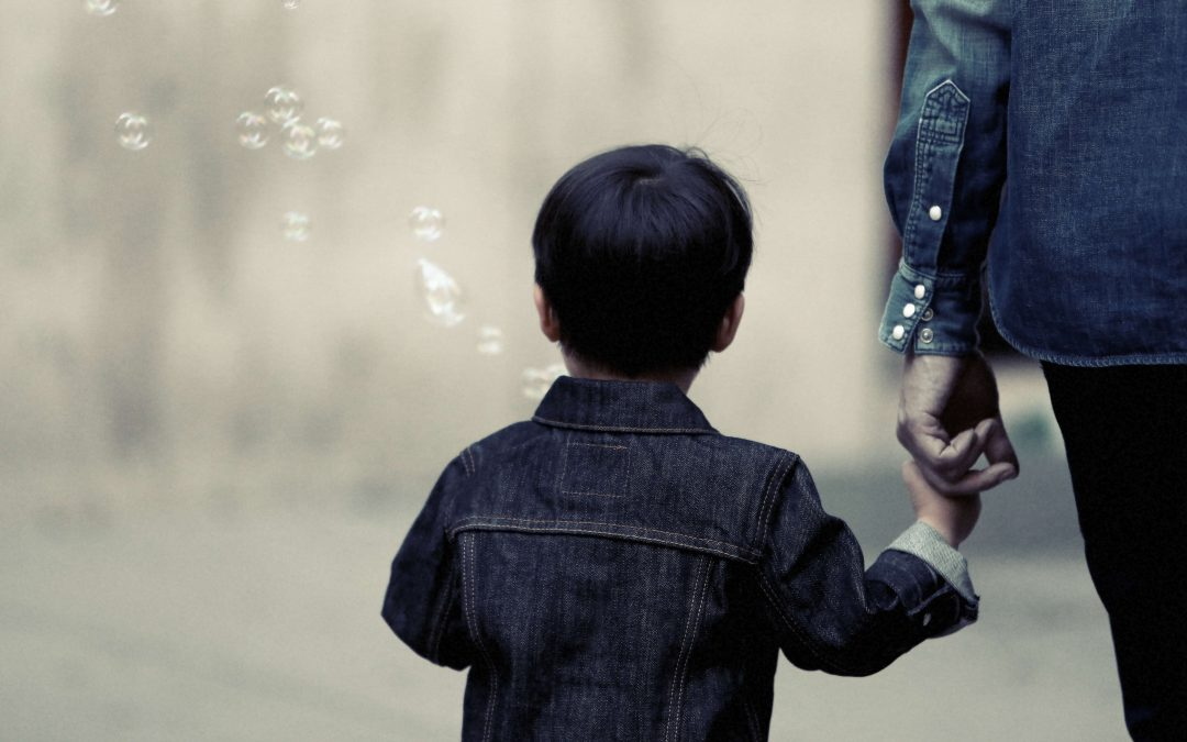 How a daycare in Stittsville can help your child cope with separation anxiety.