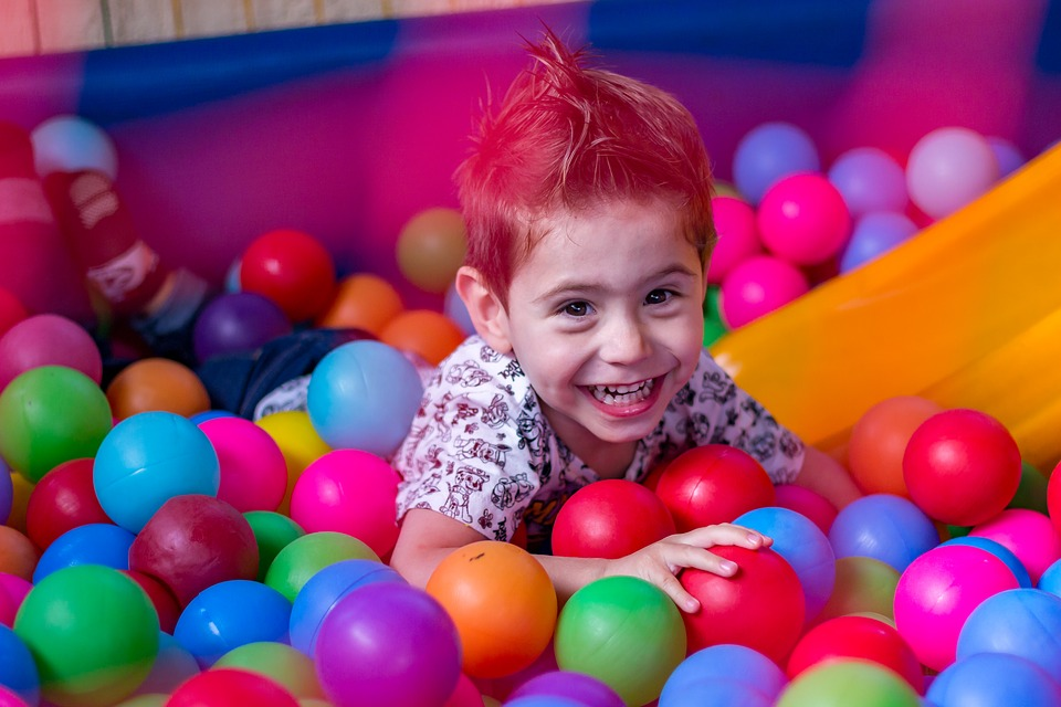 Indoor playgrounds offer kids a great way to stay active during colder weather while letting them enjoy a wealth of long-term benefits.