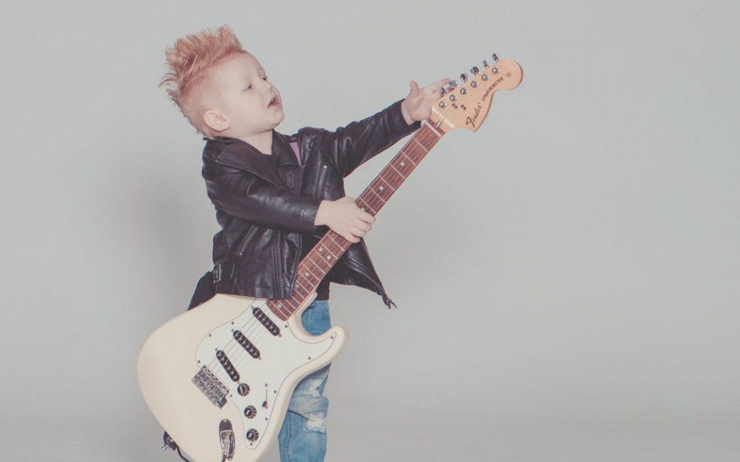 Daycare in Ottawa can help support any music lessons you invest in for your children.